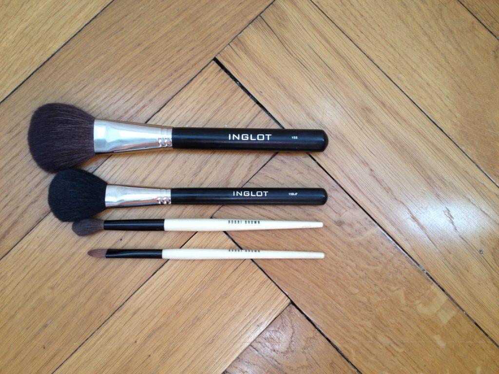 Make-Up Minimaliste 3
