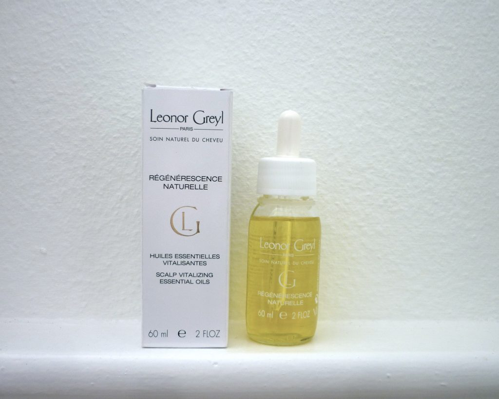 Les soins avant shampoing 2