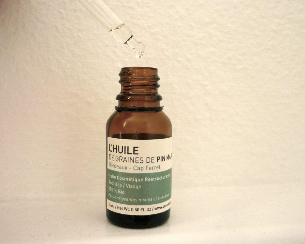 huile océopin 4