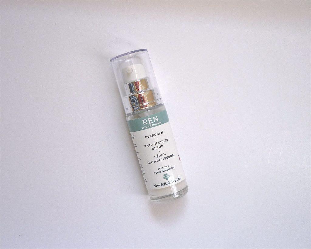 ren skincare evercalm serum