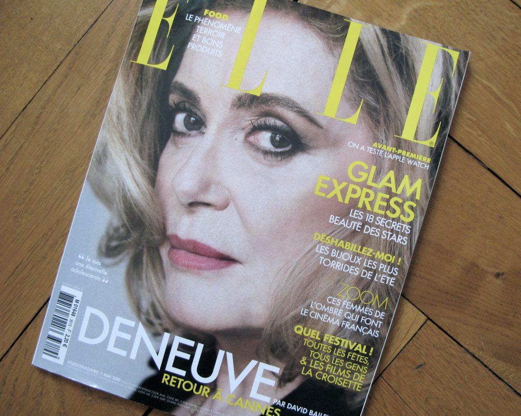 french pharmacie elle magazine